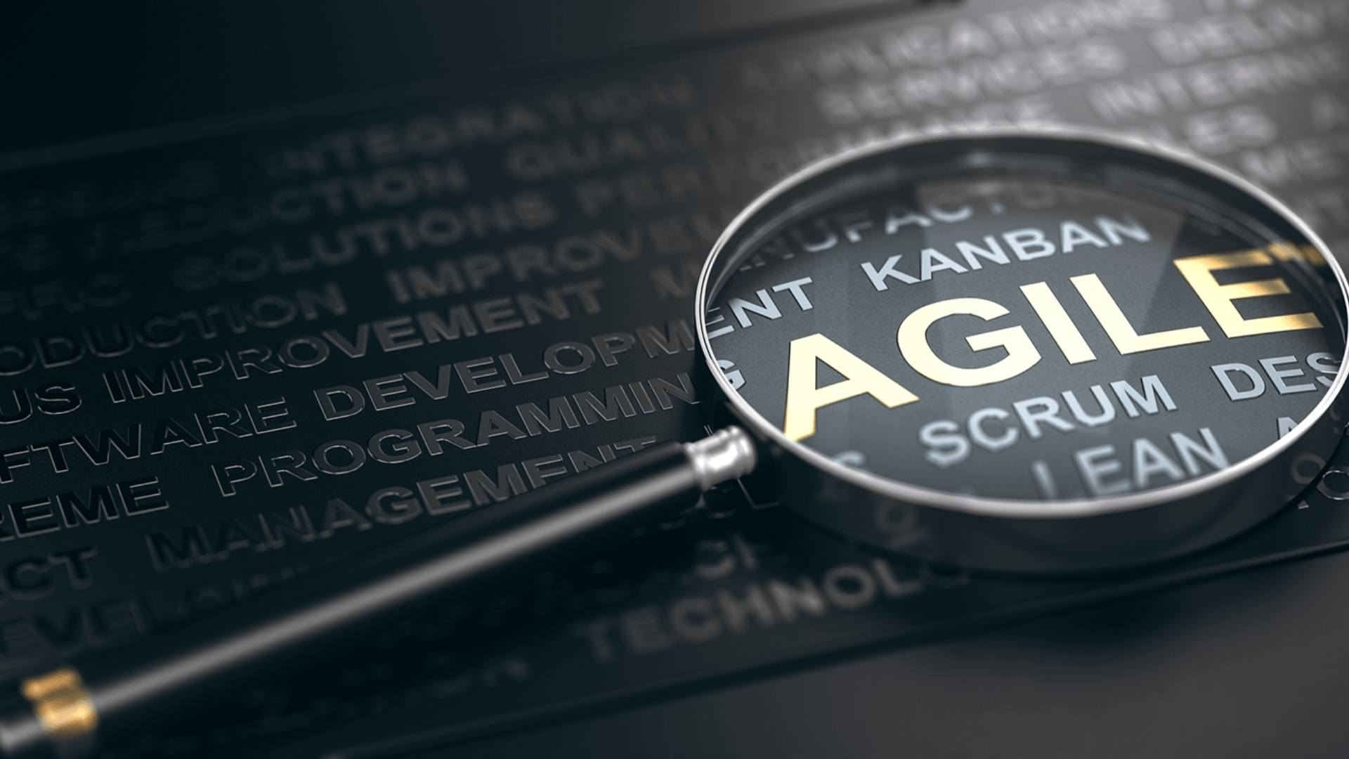 what is agile and lean